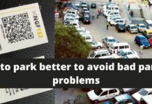 Bad Parking Problems : How to park better to avoid bad parking problems