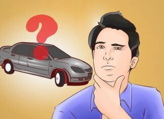 How to Find the Owner of an Unknown Car