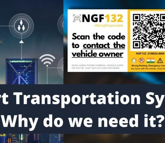 Smart Transportation System: Why do we need it?